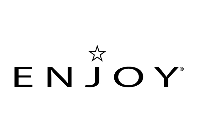 At ENJOY, we are firm believers in practical solutions for success without gimmicks. We are ENJOY, a company dedicated to long-term prosperous relationships and a profound commitment, passion and love for our industry. We implement an extremely focused approach to hair care that includes a complete understanding of our competitive landscape and we foster the establishment of true partnerships with our salon colleagues nationwide. Logo